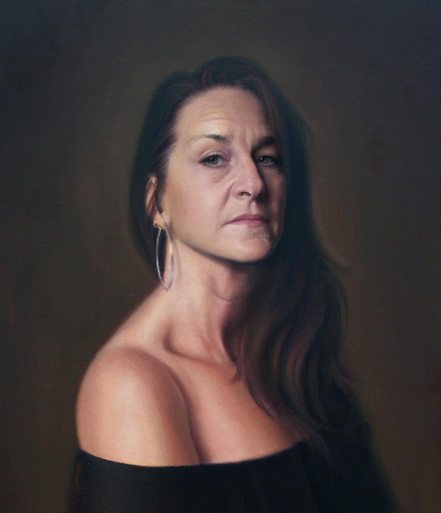 Portrait - Jody Robb