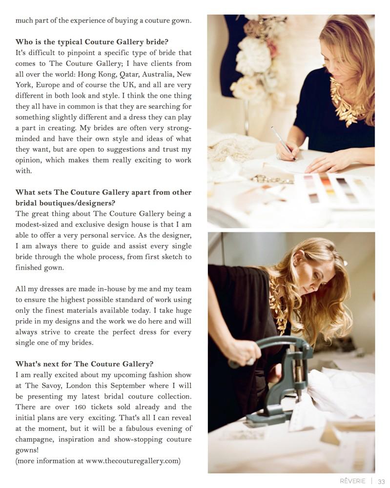 Reverie Magazine July 2012 - 6/6