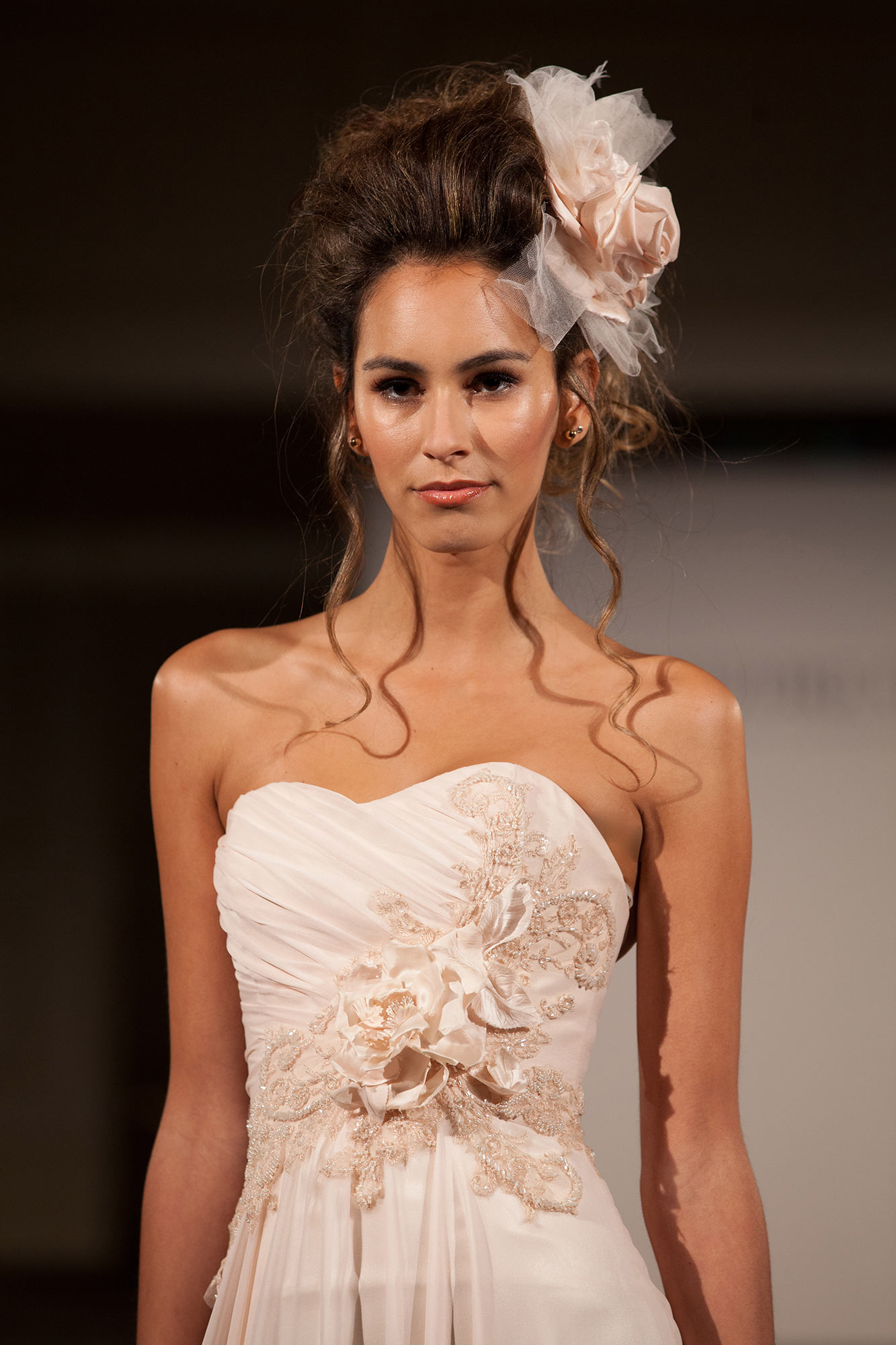 Eva gown