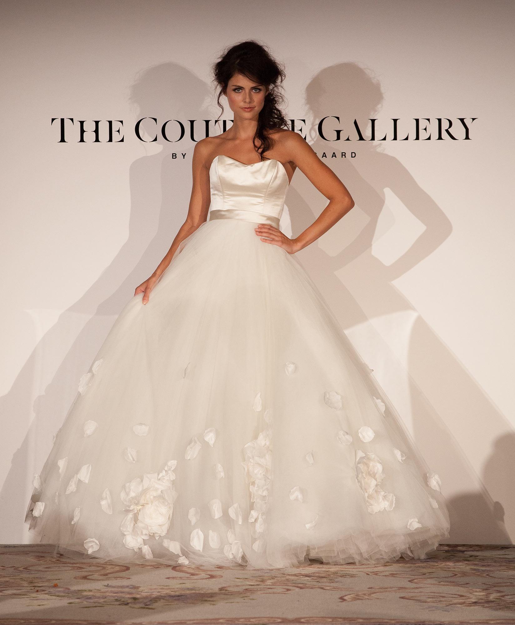 Juliet gown