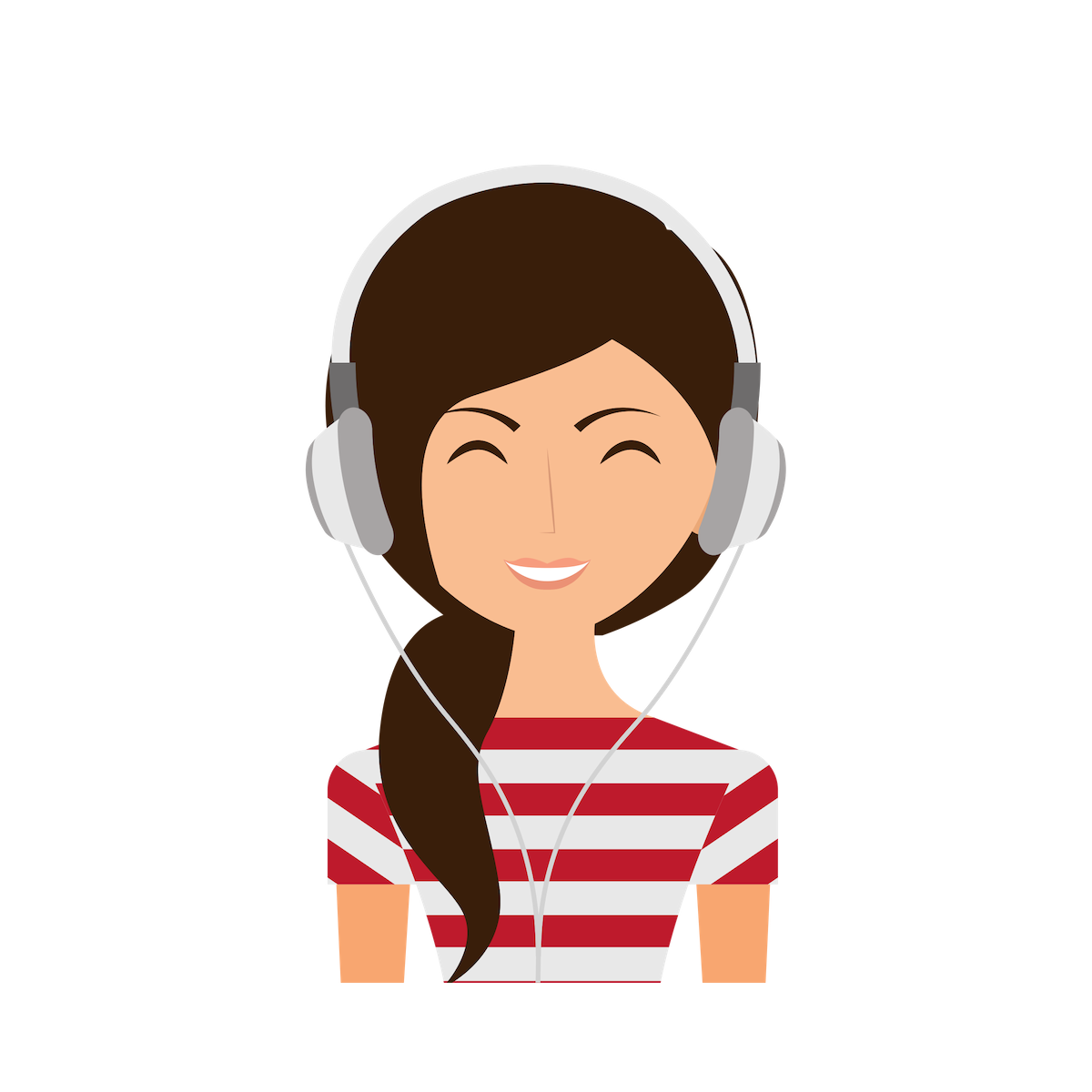 Audio Files - You'll also get audio files of each lesson so that you can listen on the go!