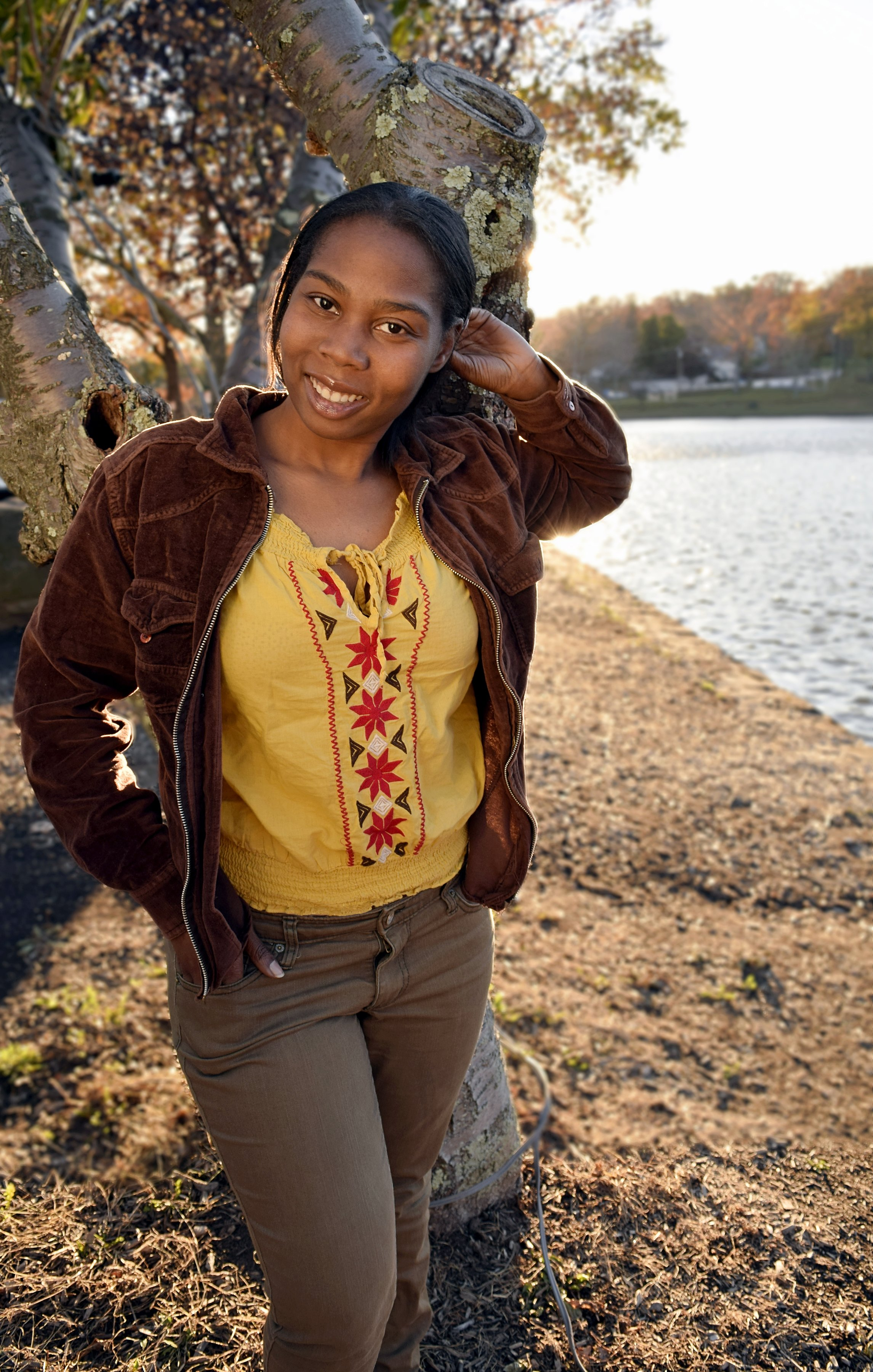 model photography hubbard park meriden  new york connecticut