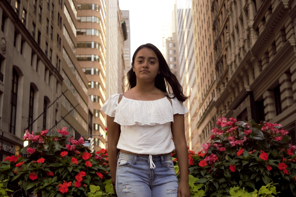 model photography wall street new york connecticut