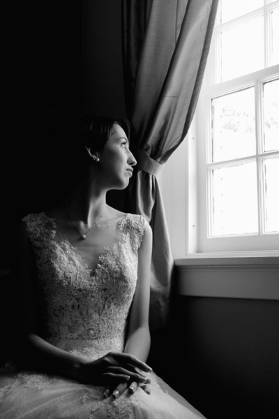 wedding dress photography bliss bridal cheshire connecticut bridal portrait wedding photographer