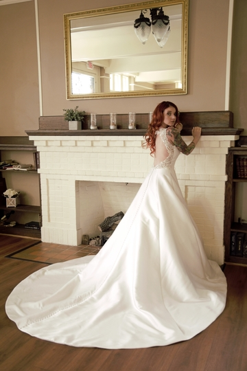 Bridal Gown, Bliss Bridal, Connecticut