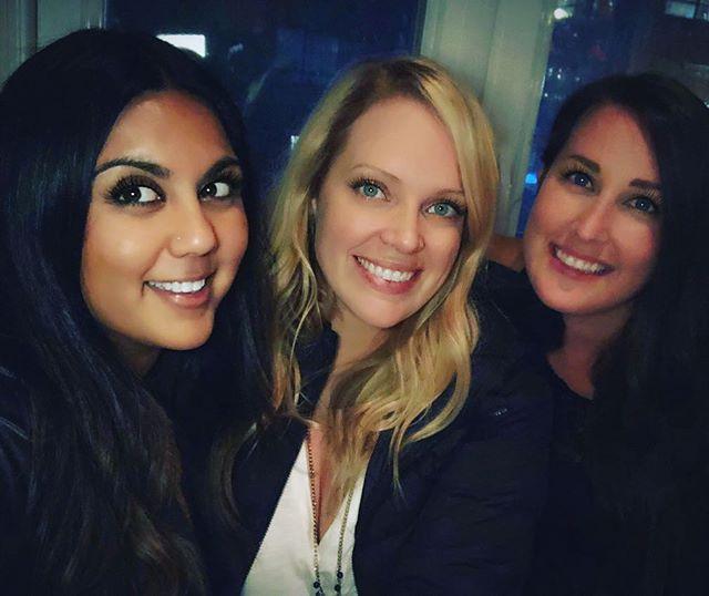My Toronto Ladies 🇨🇦❤️