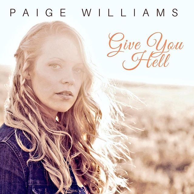 #GiveYouHell now out on Canadian country radio and all digital retailers #itunes #spotify #newmusic #californiacountry
