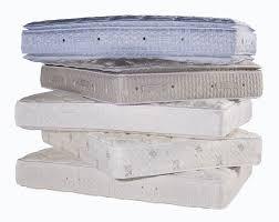 mattress stack