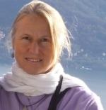 Gabrielle Pullen, MFA, Level II iRest Instructor since 2007