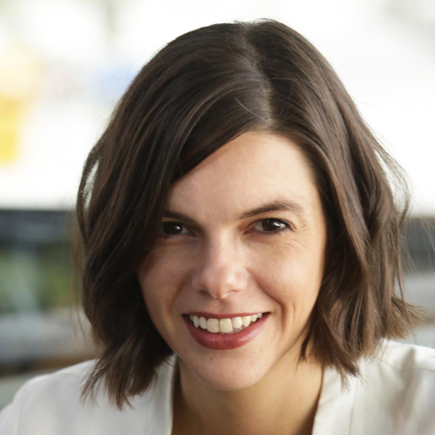 Marie Chevrier - Founder & CEO Sampler