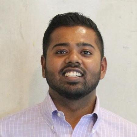 Vikram Somasundaram - Co-Organizer