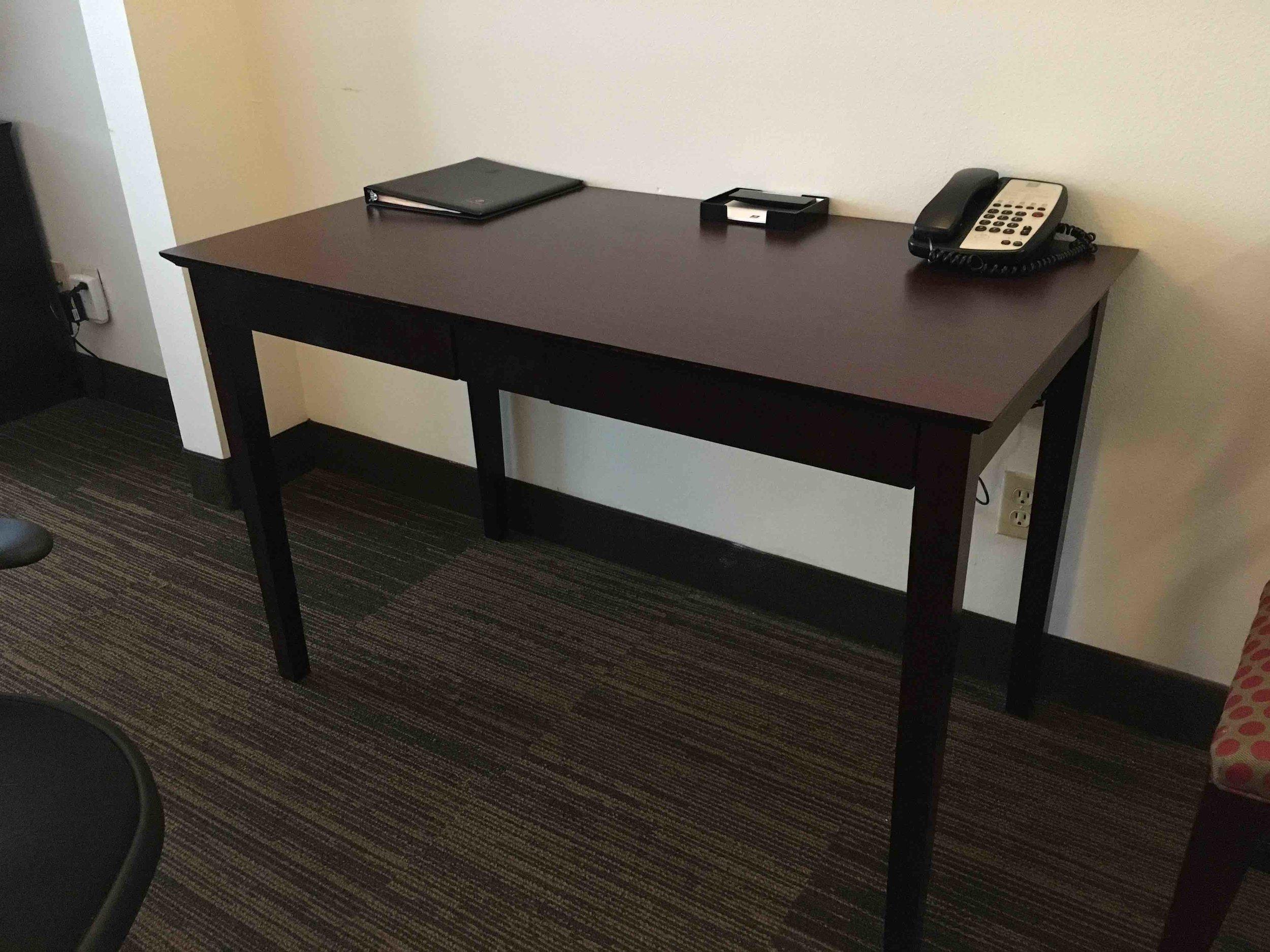 GB Desk