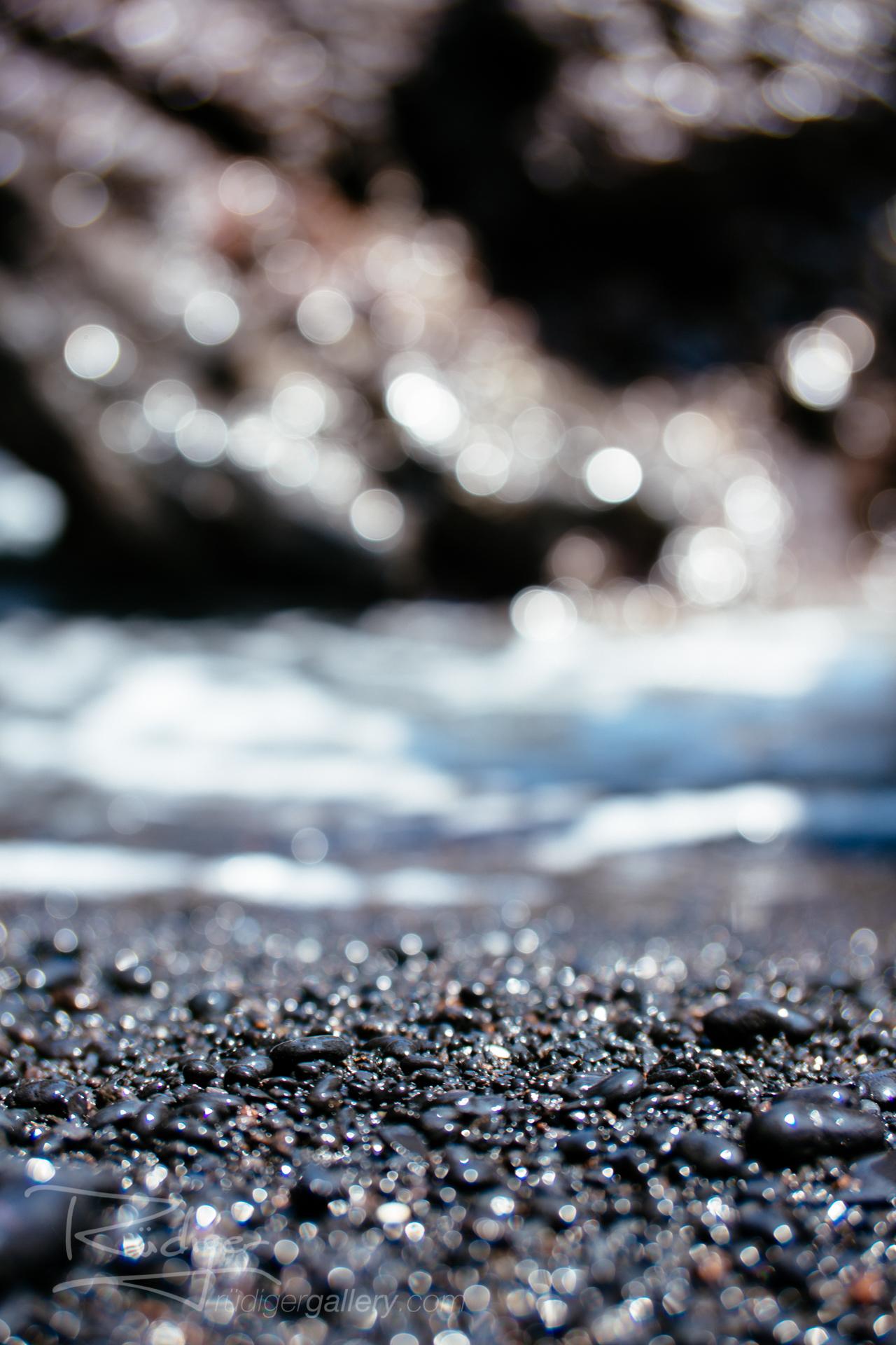 Black Sand II
