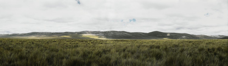 Junín. Pampa de Junín. 6 de agosto de 1824. 200 x 52 cm.
