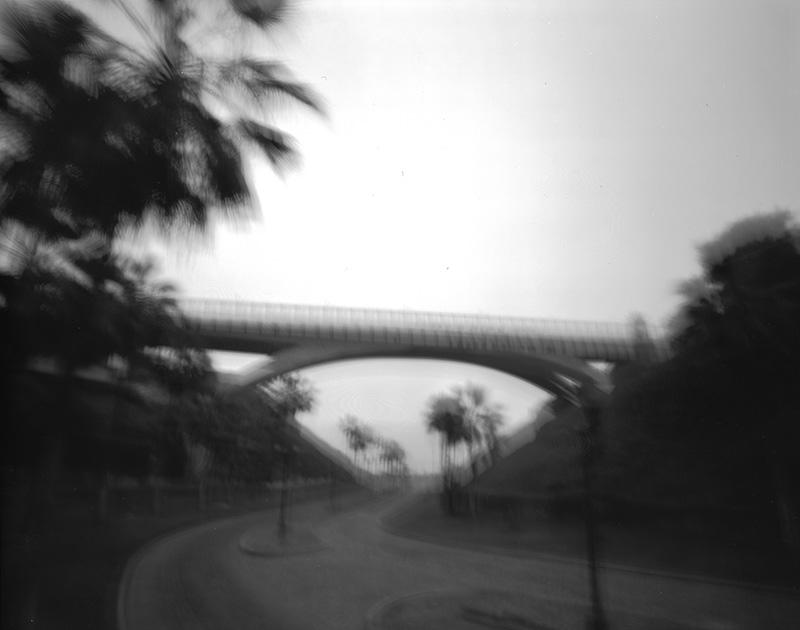 Puente Villena, MIraflores, 2016.