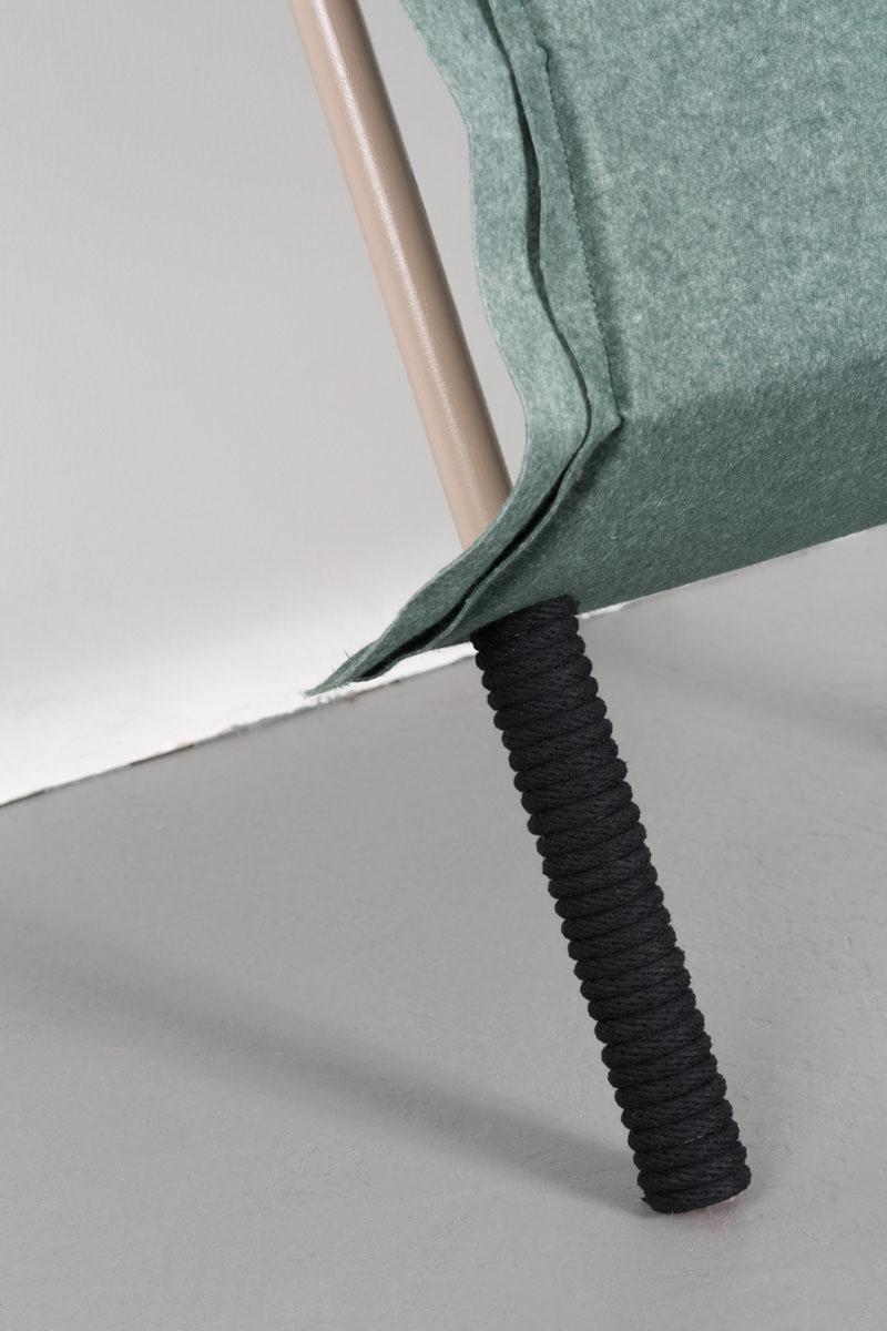 Splinten (detail)