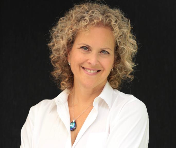 Susan Blum Grounded