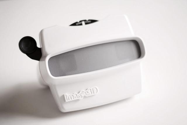 classic 3D viewfinder