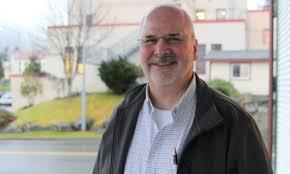 Roger Hames, CEO Hames Corporation
