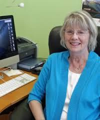 Nancy Davis- SEDA Vice President, Owner Davis Realty