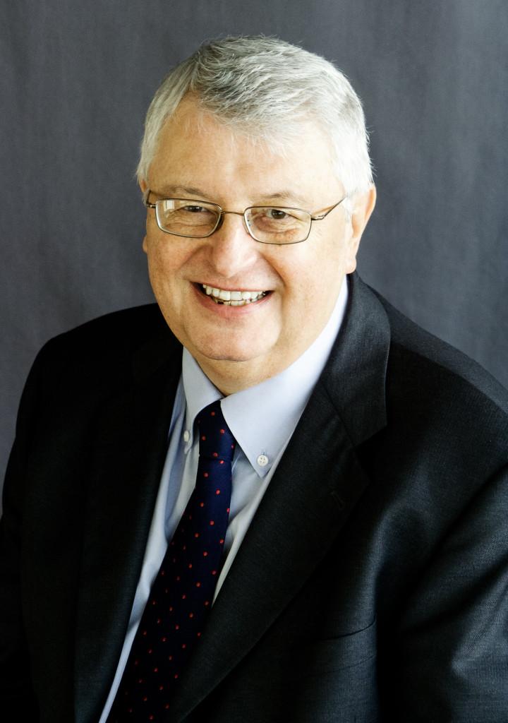 Ken Cameron, CEO Shee Atika Corporation