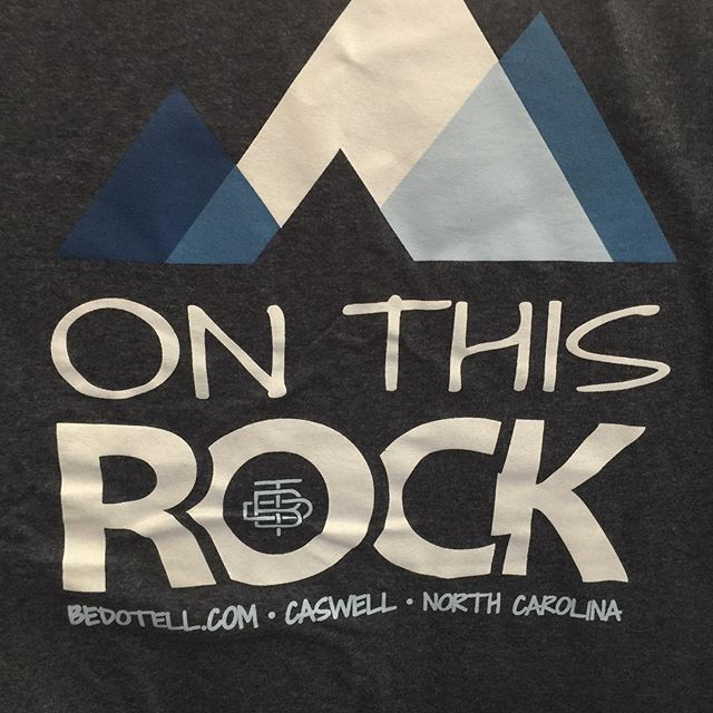 Day 2 of our time together @fortcaswell. Today we discussed discipleship and the importance of it in our churches and how we can use our spiritual gifts to better our church. Students were also taught the importance of making a decision to follow Christ. #dmbcamplifiedstudents #durhamnc #onthisrock @bedotell