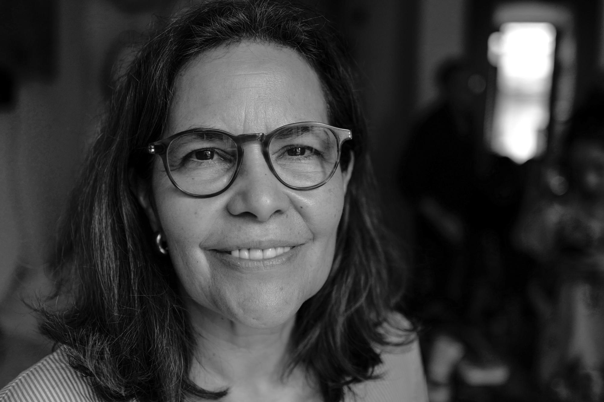 Maria Daniel Balcazar -