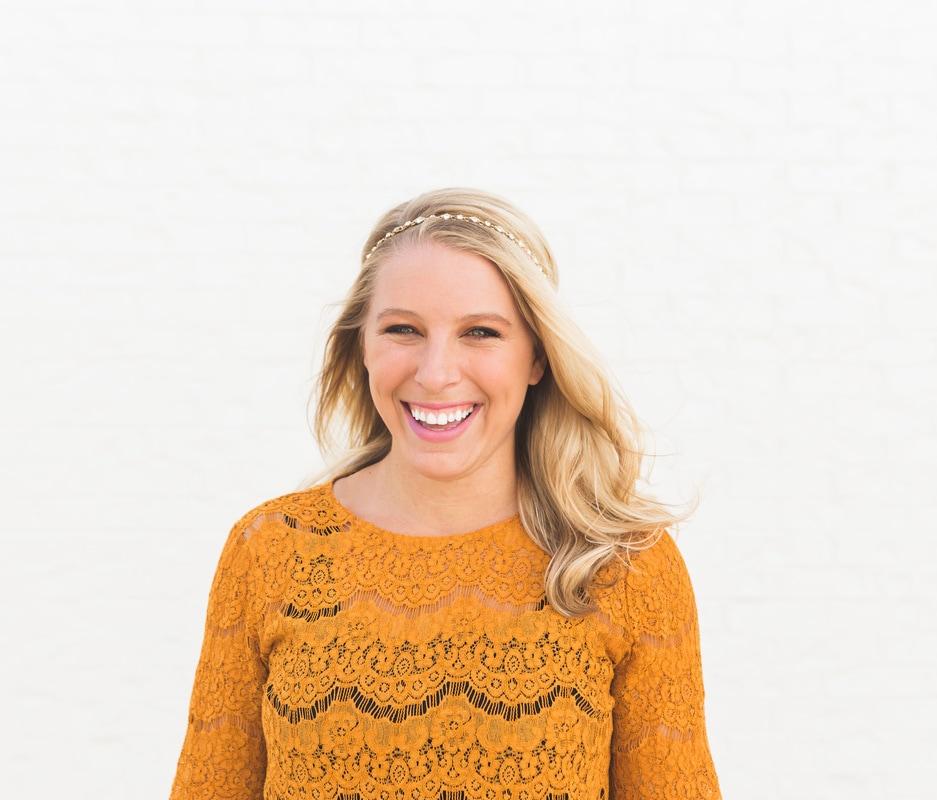 Jess Ekstrom head shot