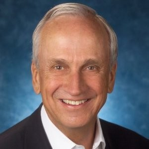 CHIP ANDREWS   Former Chairman & CEO  FMI Corporation