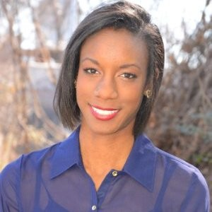 LE-KEISHA GRIFFIN   Admissions & Communications  SKEMA Business School