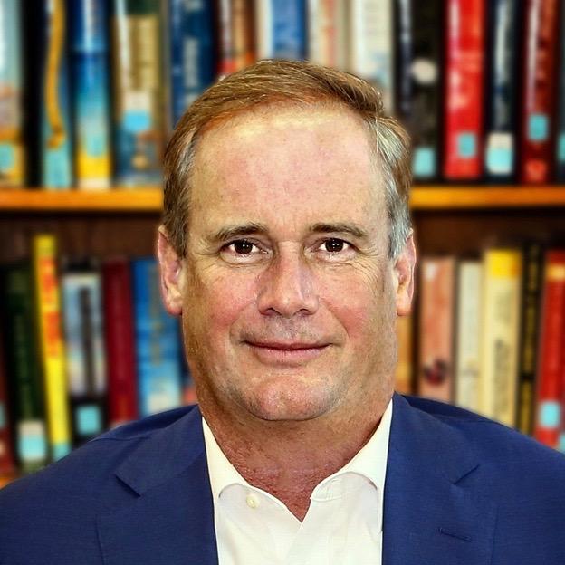 JIM KITCHEN   Entrepreneur in Residence  UNC Chapel Hill