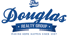 The Douglas Realty Group logo