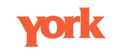 York Properties logo