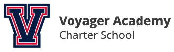 Voyager Academy Charter School logo