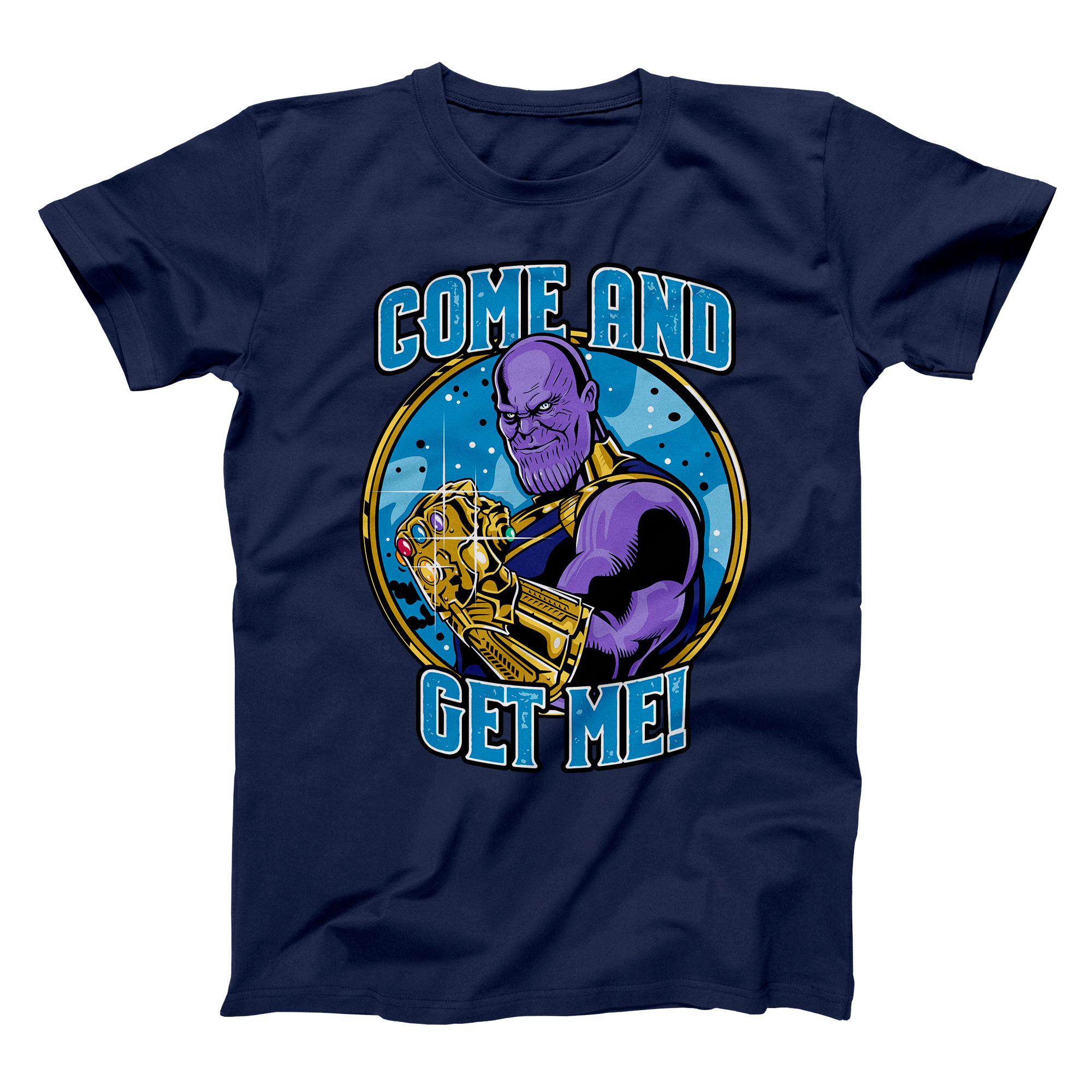 Avengers Infinity War - Come and Get Me!
