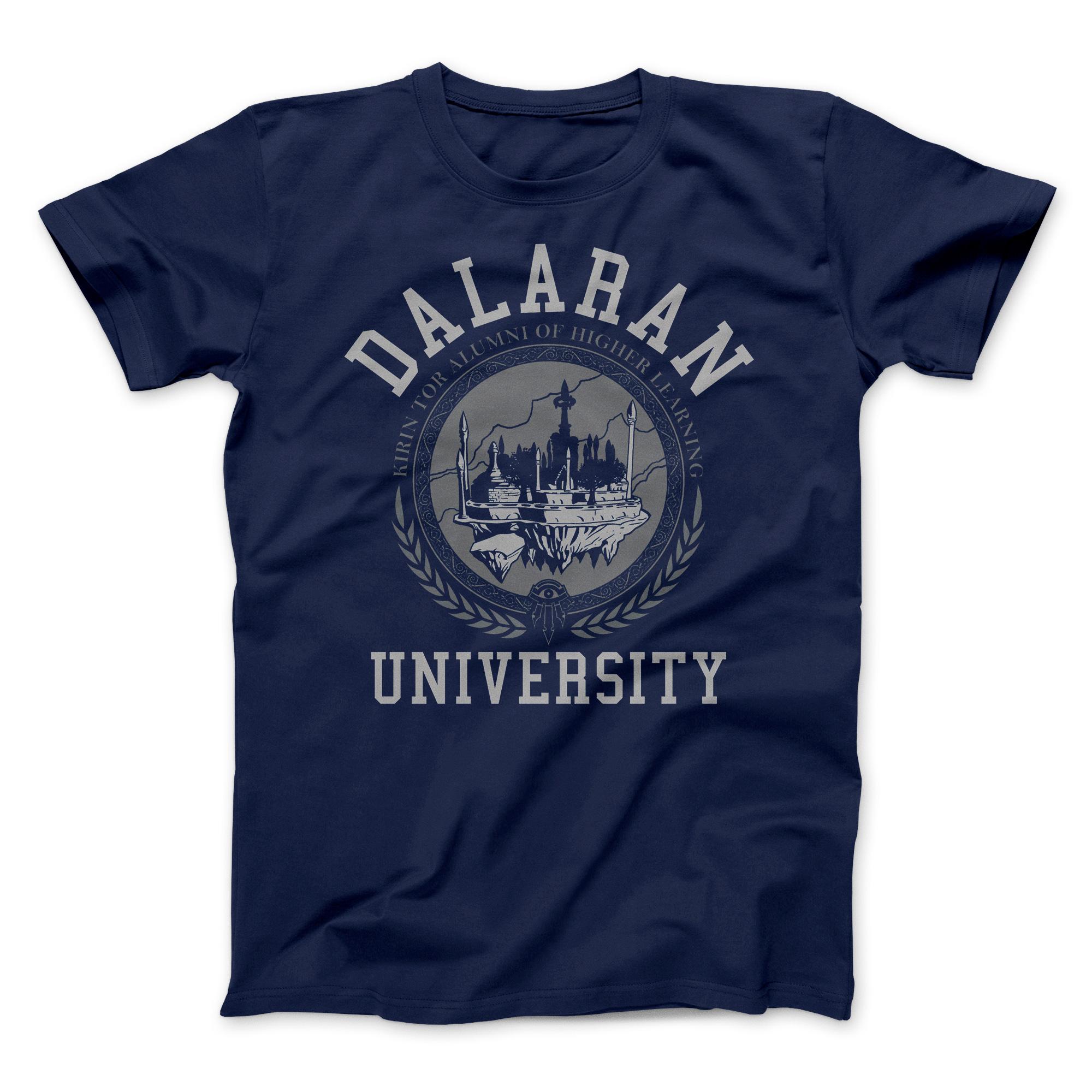 World of Warcraft - Dalaran University