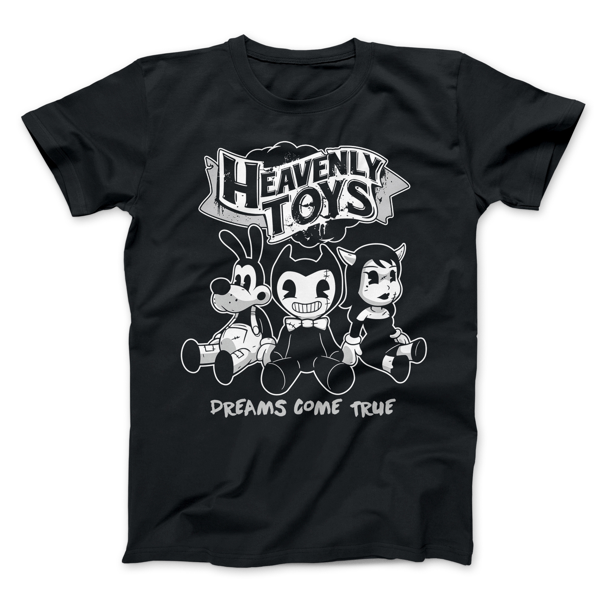 Bendy & the Ink Machine - Heavenly Toys