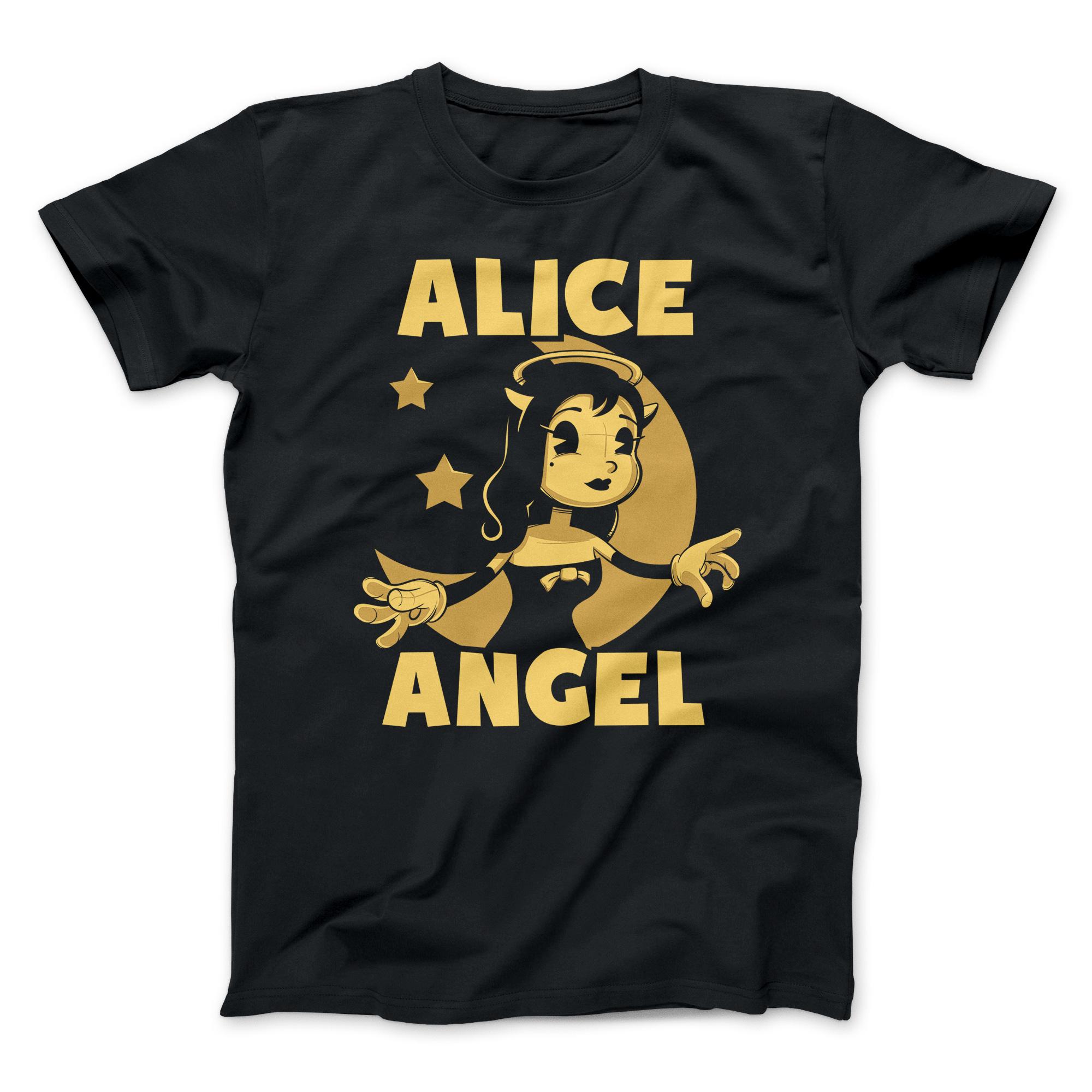 Bendy & the Ink Machine - Alice Angel