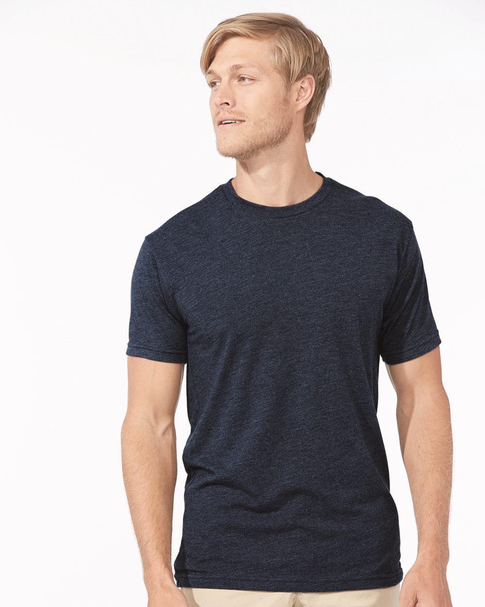 Next Level Triblend Short Sleeve - 6010             Starting at $6.00 Blank