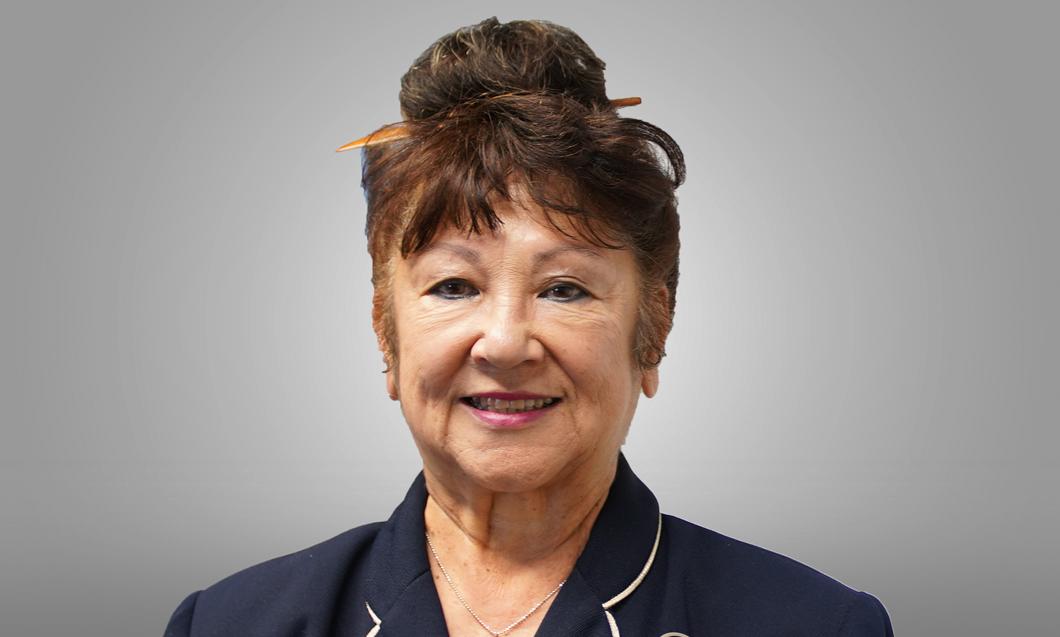 Lynette Kim, M.A.
