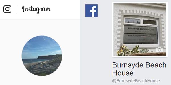 Burnsyde Social