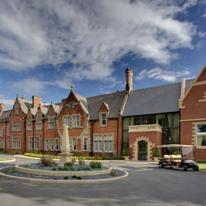 Rockliffe Hall Darlington