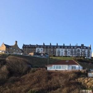 Burnsyde Beach House