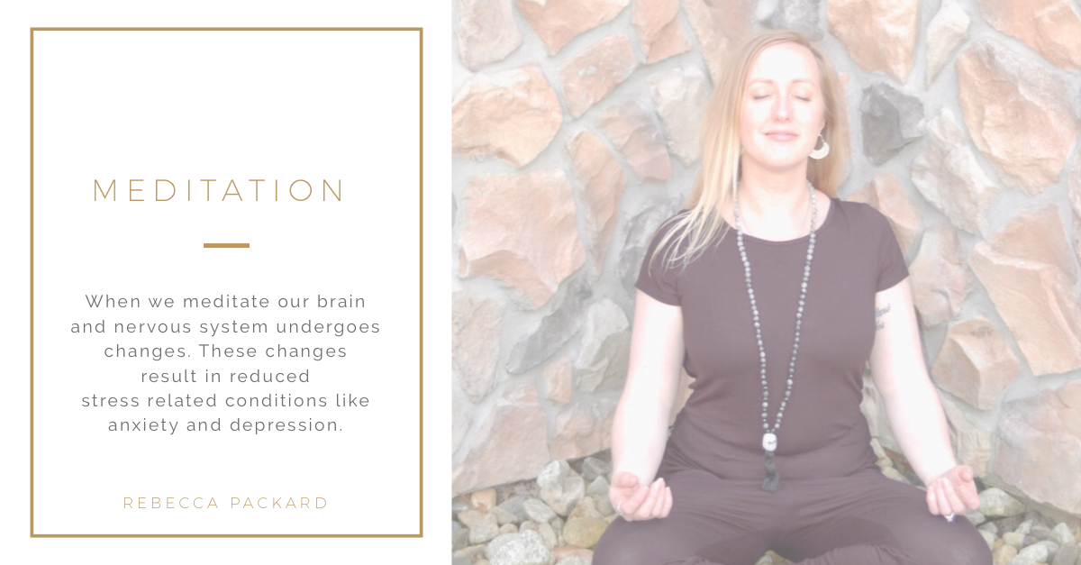 Week Two you will learn an easy yet extremely effective meditation process that can be used anywhere.