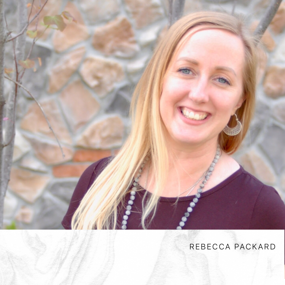 Rebecca Packard Emotion Code Practitioner