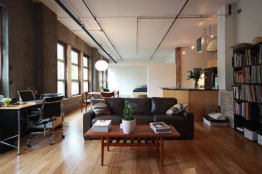 Pearl District Loft