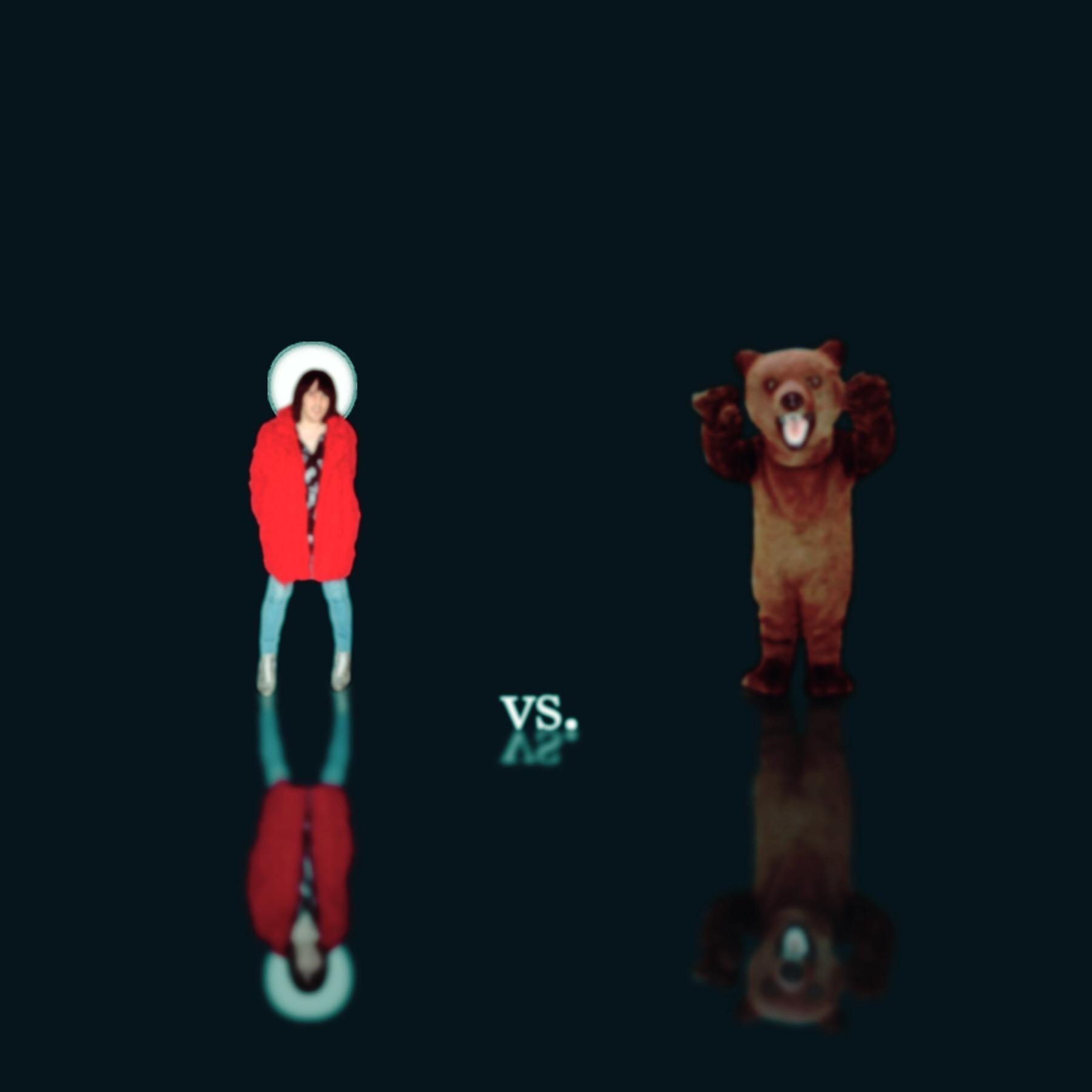 St. Fielding vs. A Bear