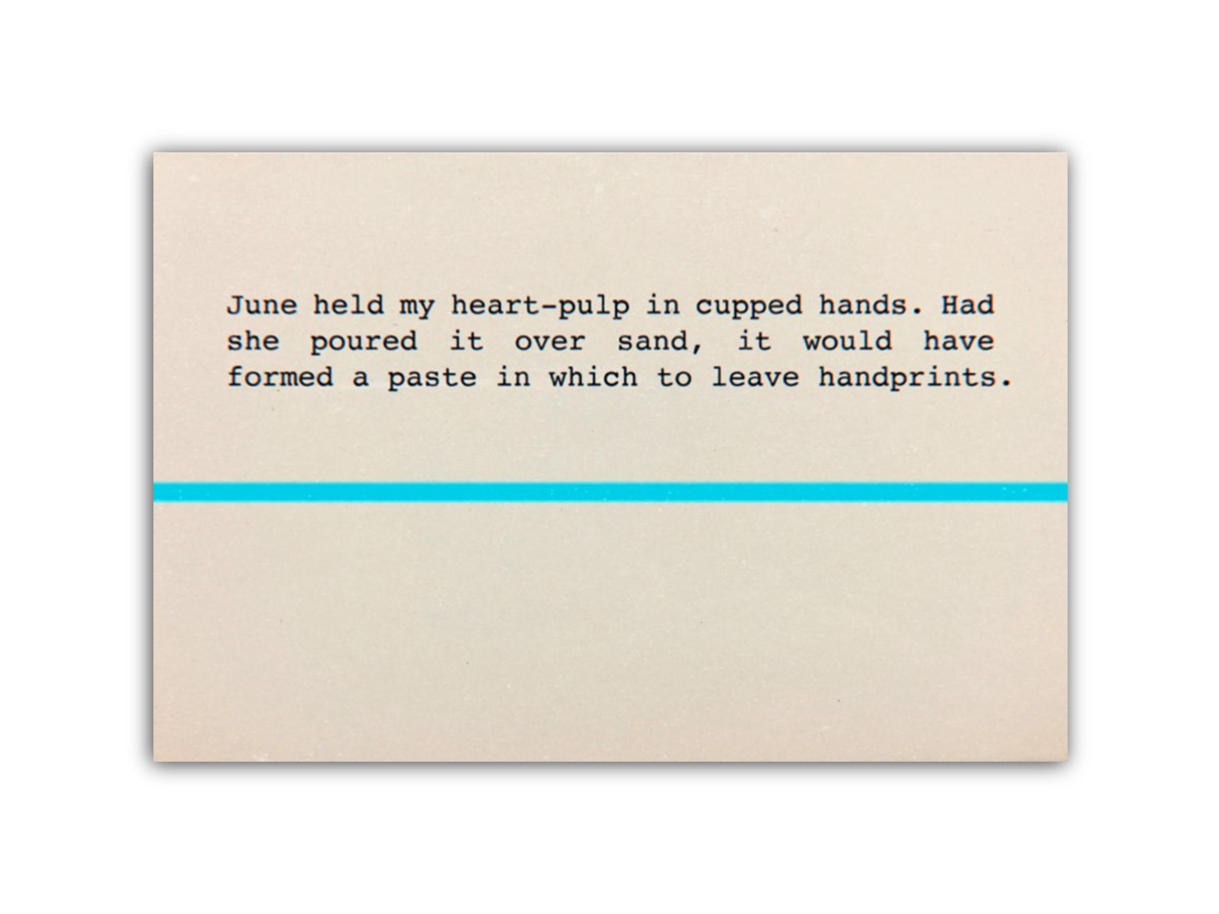 Heart-Pulp