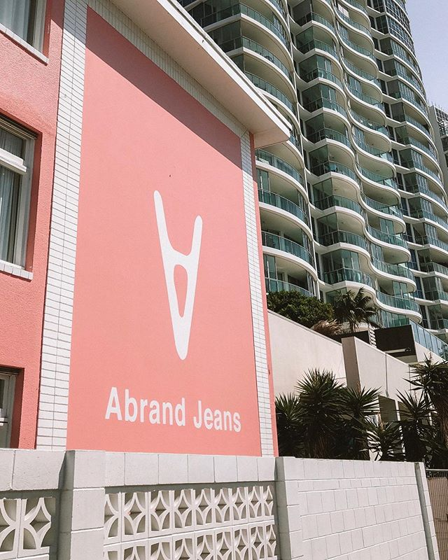 @abrandjeans END OF SUMMER PARTY 🔥🔥 IT'S ALL HAPPENING TONIGHT // DM US FOR DEETS IF YOU'RE ON THE GC ☀️👖🍺 #AbrandLife