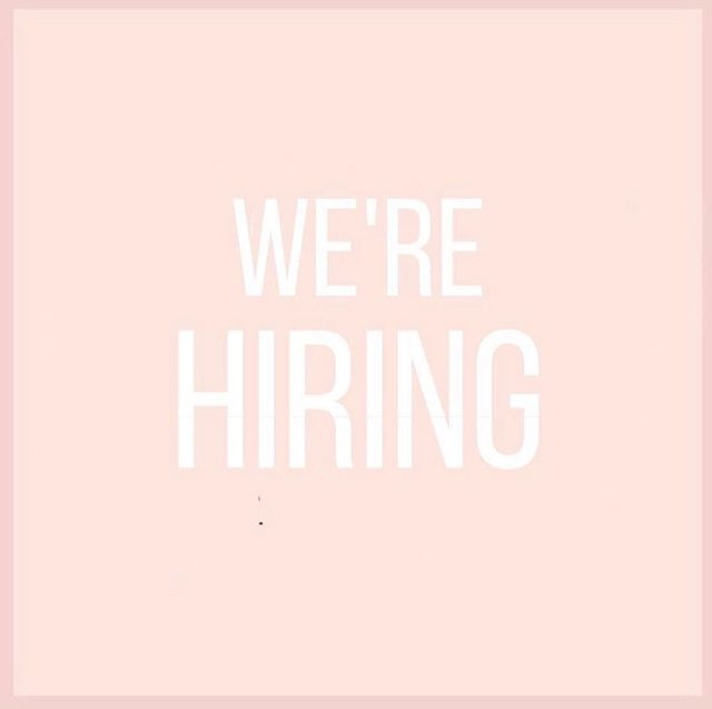 Portobello PR are on the hunt for a passionate and skilled Beauty Account Manager to join their team. We require applicants to have 2-3 years of previous experience in managing clients and accounts. Please email your CV to Ruth@portobellopr.com.au if you're interested in joining our fast-paced PR agency.